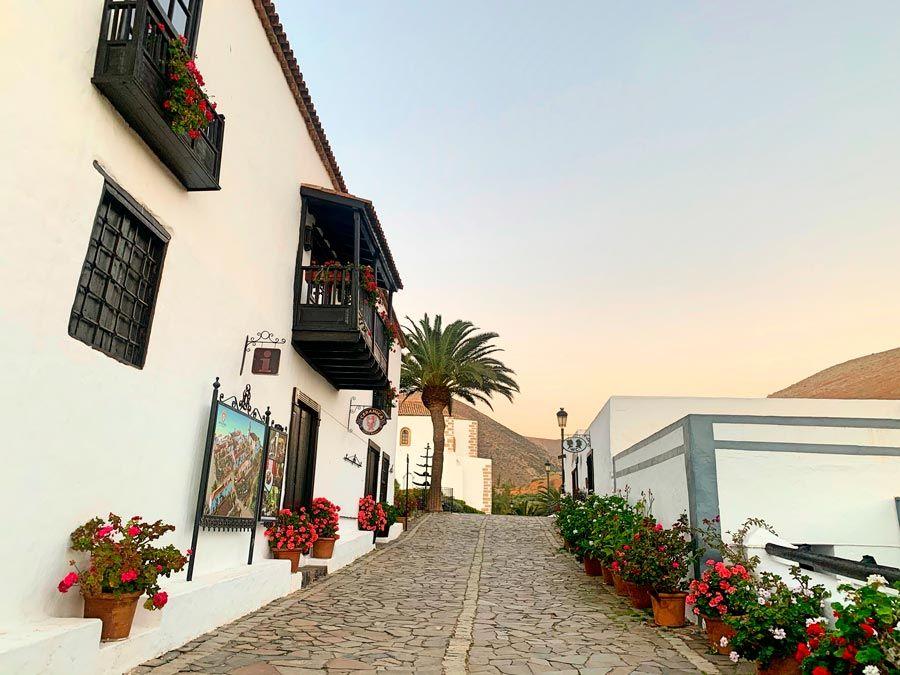 excursion a betancuria en fuerteventura