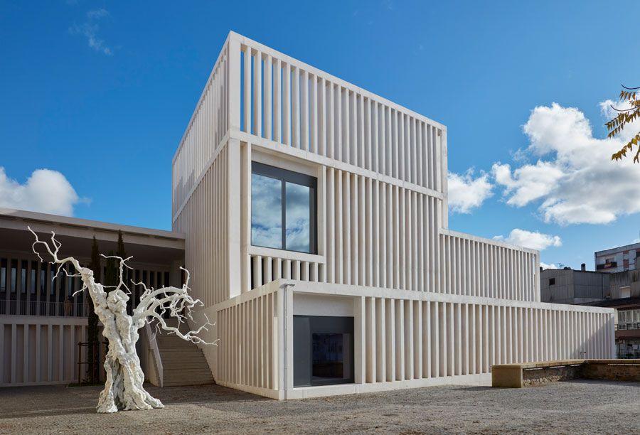 museo arte contemporaneo helga de alvear