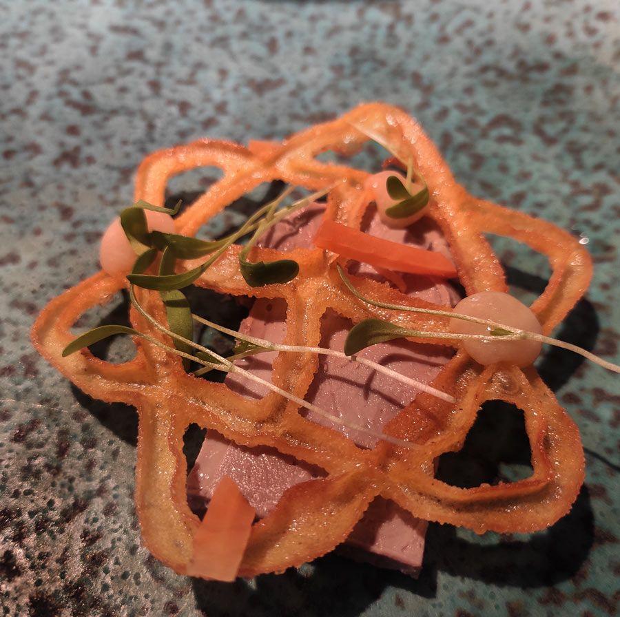 restaurante el alquimista para comer con amigas en salamanca