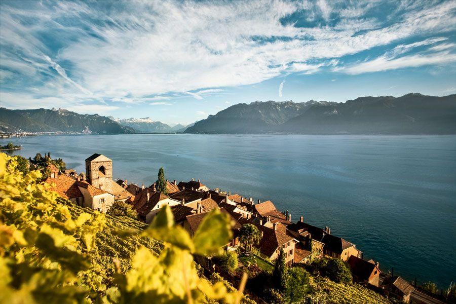 voto femenino en Suiza