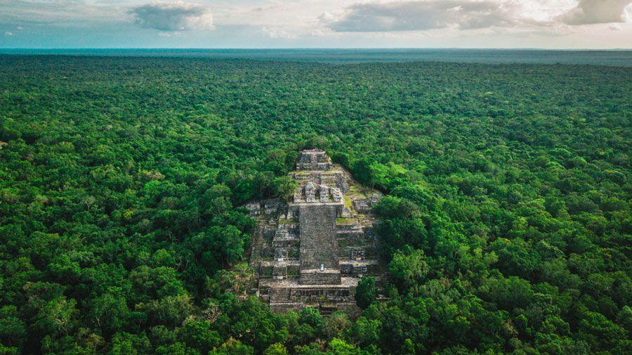 viajes a México