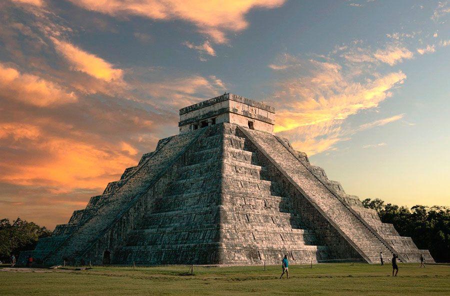 viajes a Yucatán