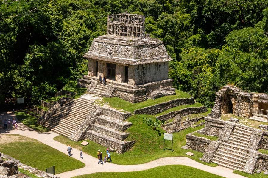 viajes a Chiapas