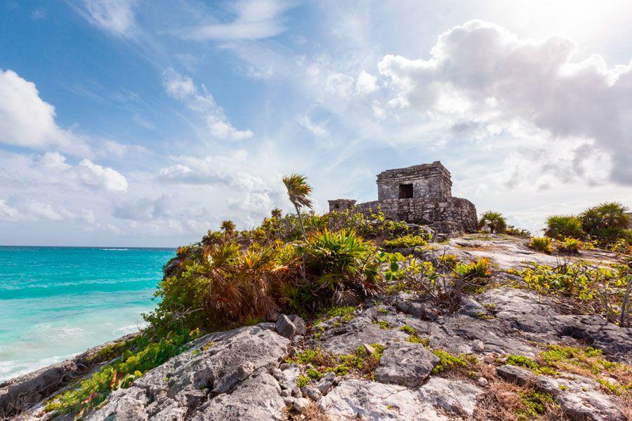 viajes a rivera maya