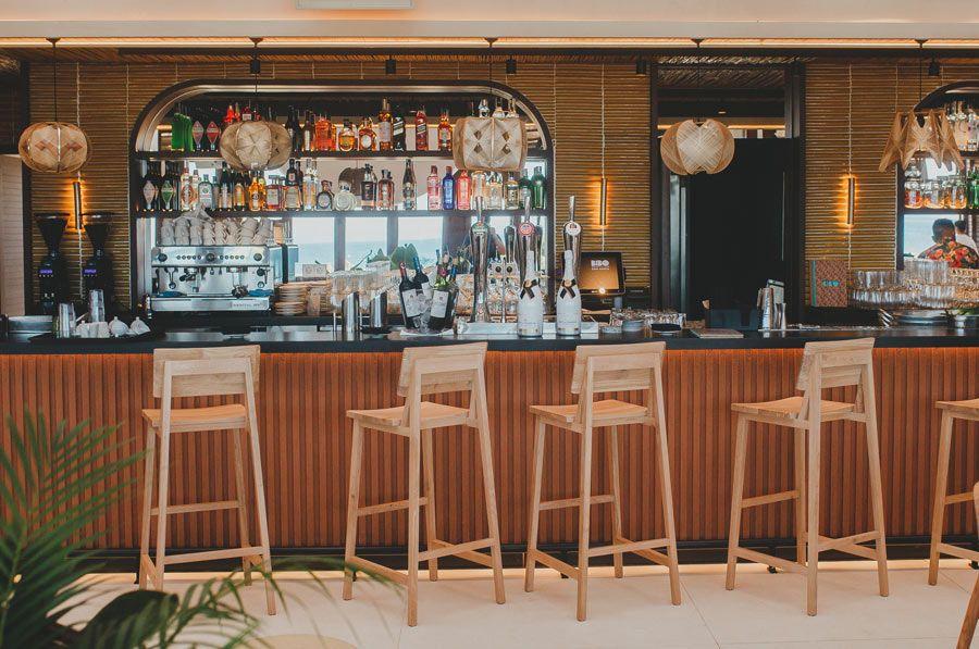 barra bar playa valdevaqueros tarifa