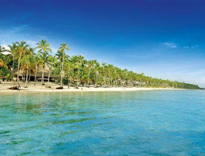 hotel de cinco estrellas en Republica Dominicana