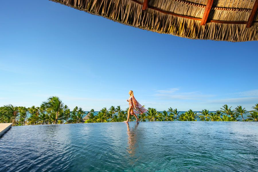 Suite hoteles de lujo de republica dominicana