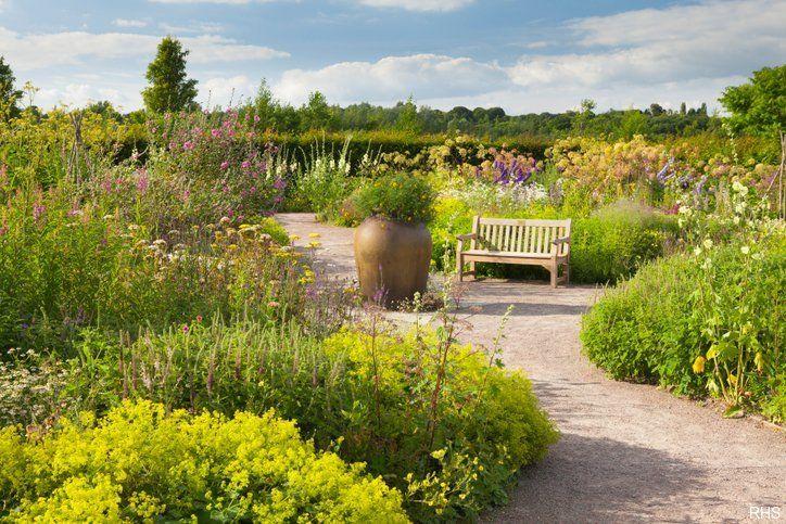 Garden Hyde mejores jardines de gran bretana