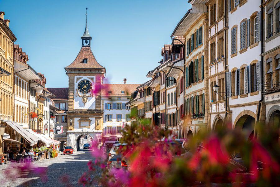 ciudades historicas de Europa