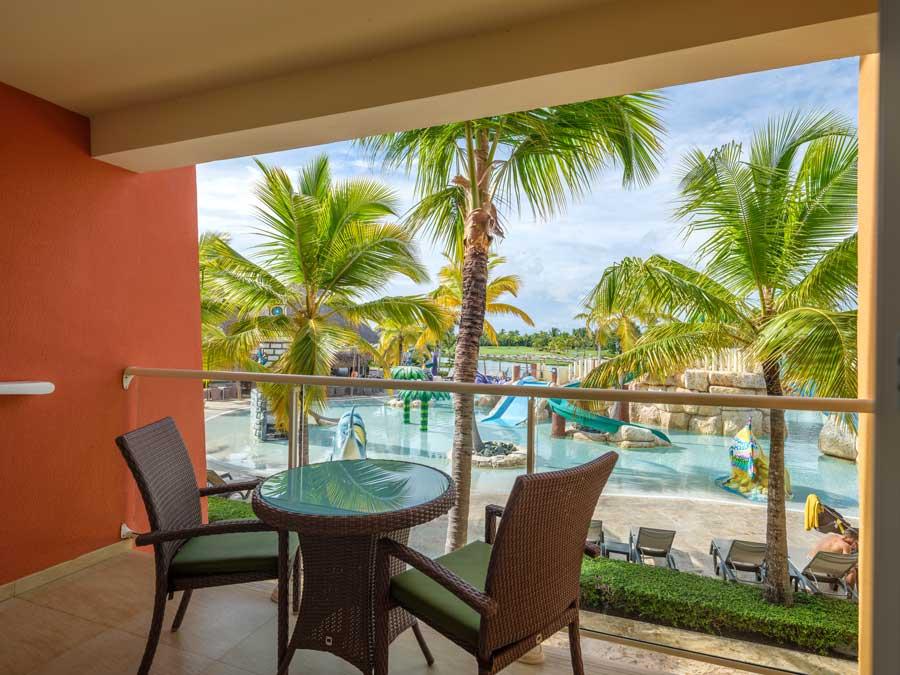 hoteles para familias en República Dominicana