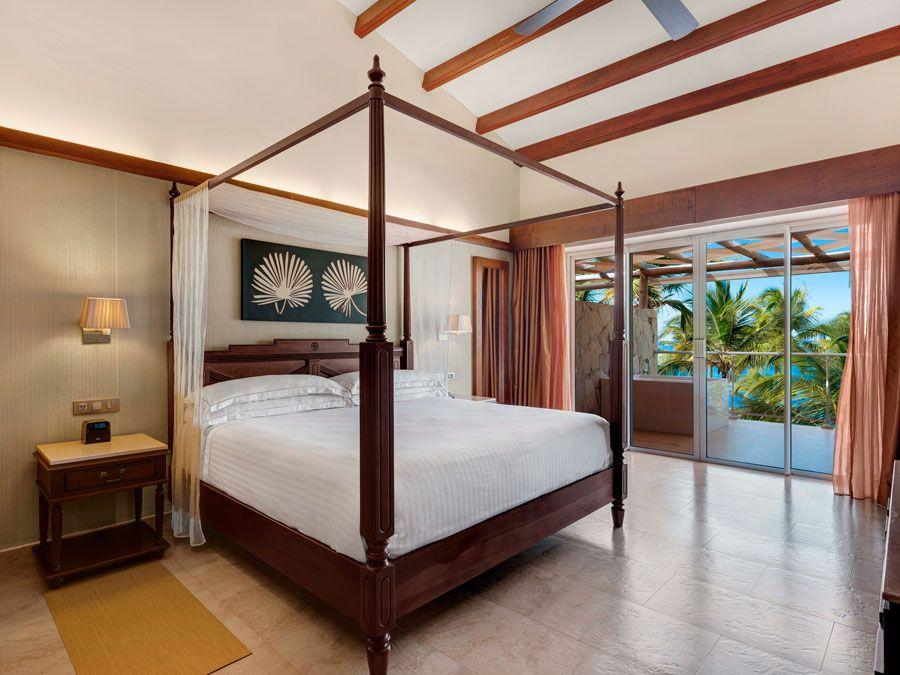 habitacion de lujo en republica dominicana