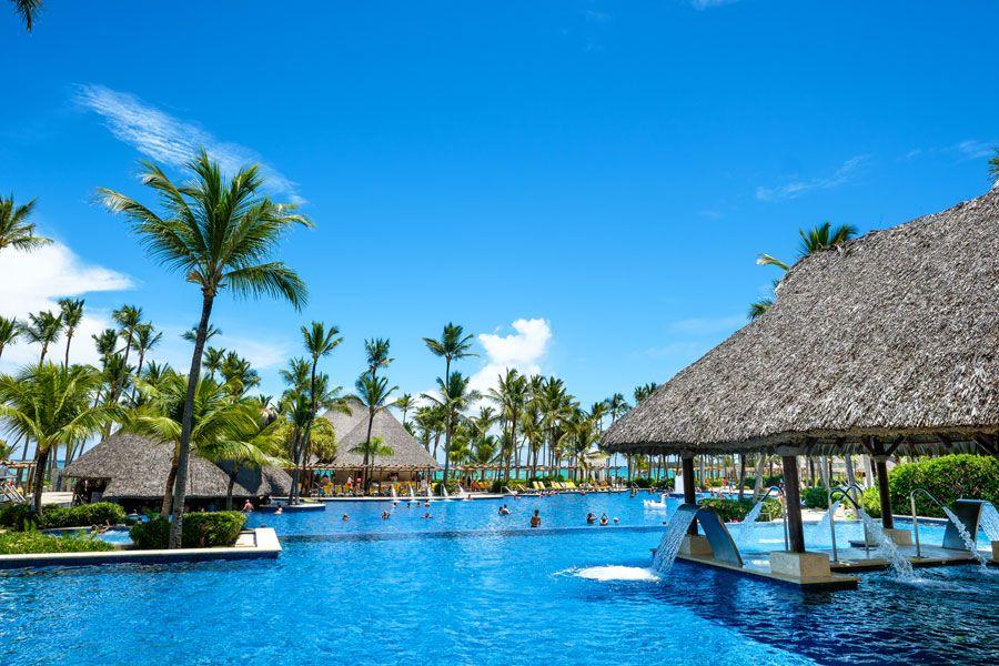 hoteles de lujo en República Dominicana