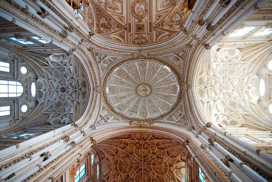 mezquita catedral de cordoba