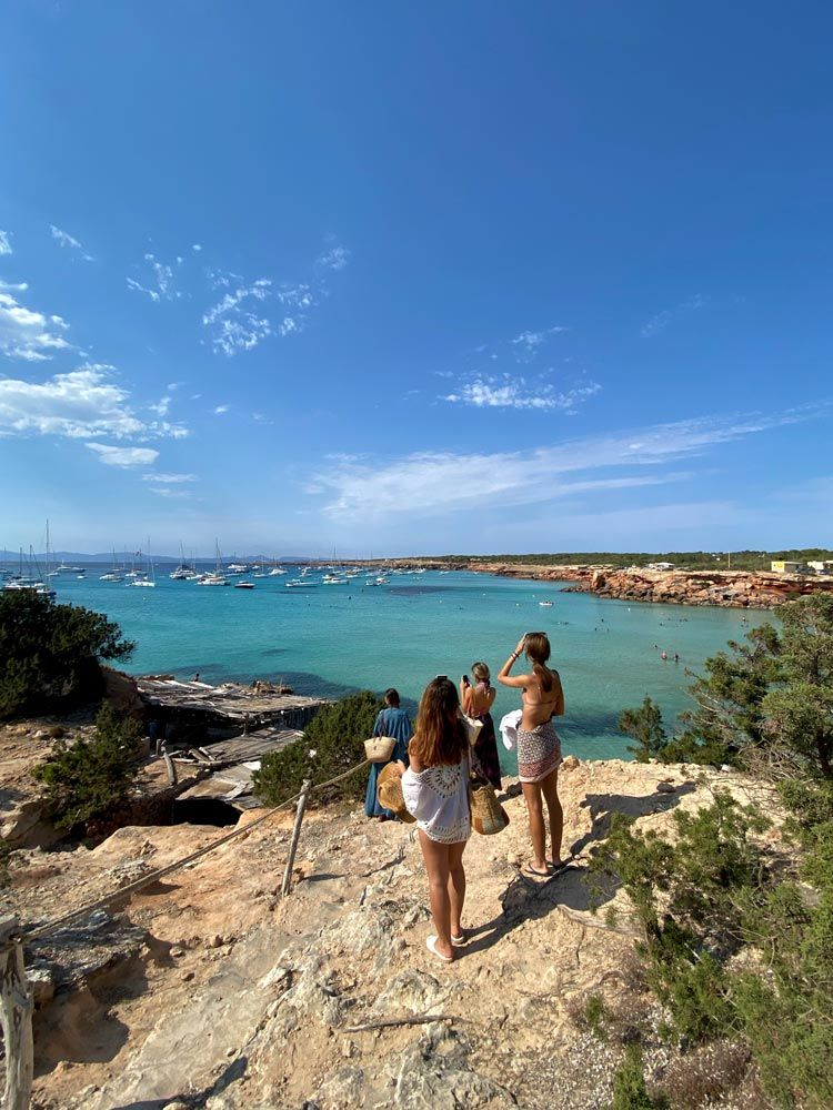 formentera uno de los destinos sostenibles de espana