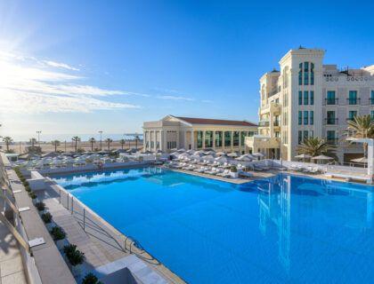 hoteles de lujo en Valencia