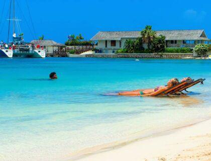 resort de lujo en jamaica verano 2021