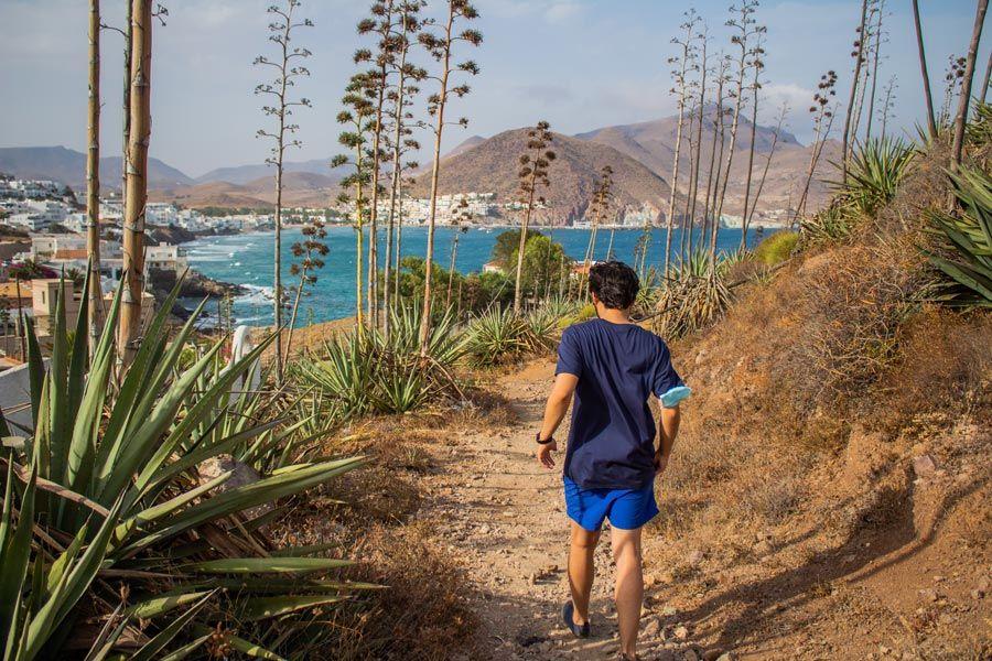 paseo san jose almeria sostenible
