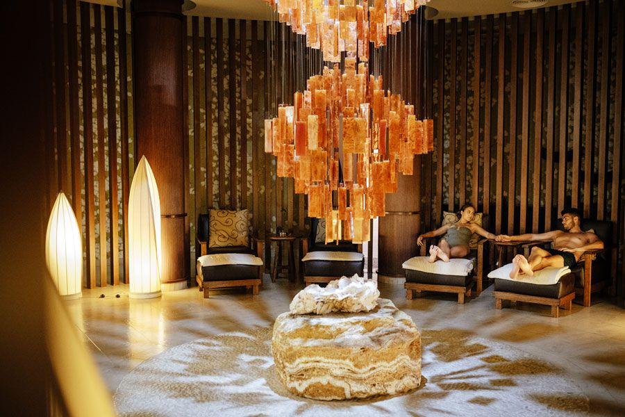 hoteles cinco estrellas en república dominicana