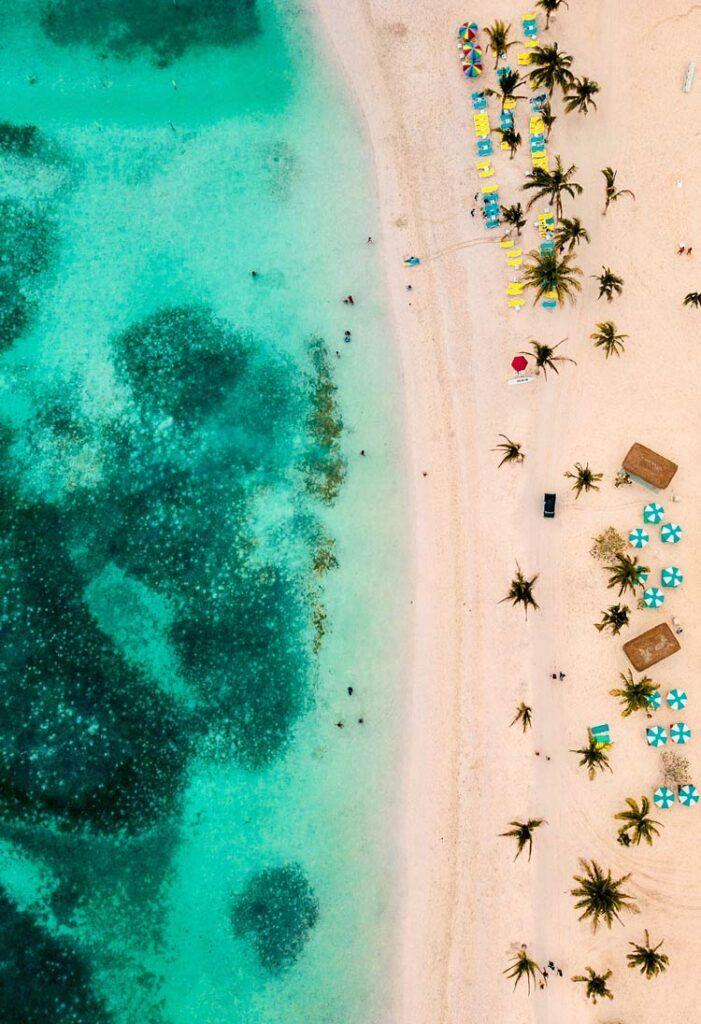viaje bahamas desde espana