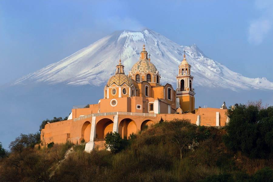 mexico paises sin cuarentena desde España