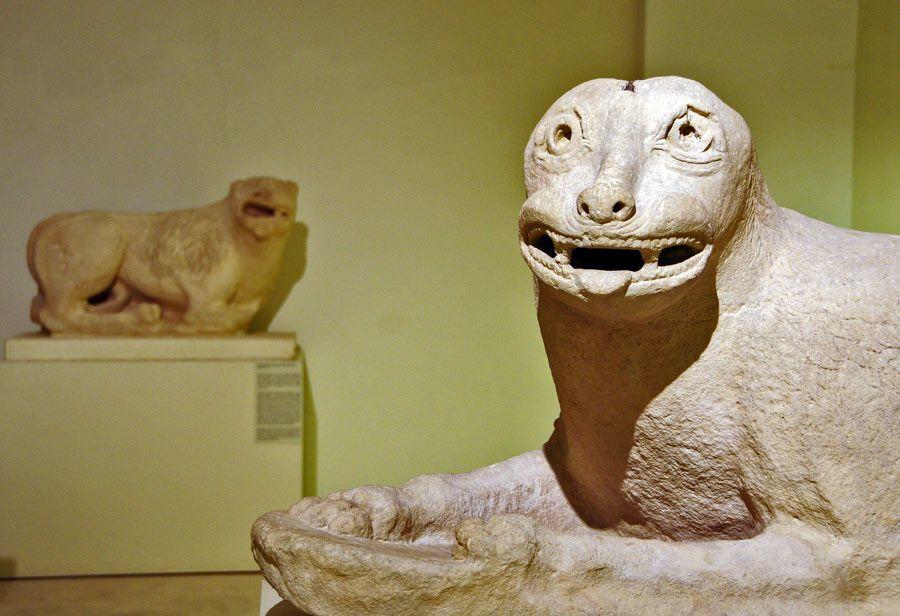 museo arqueologico baena
