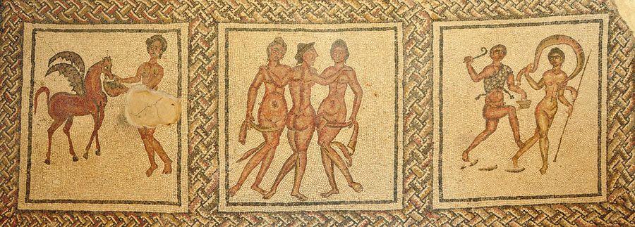 mosaicos fuente del alamo cordoba