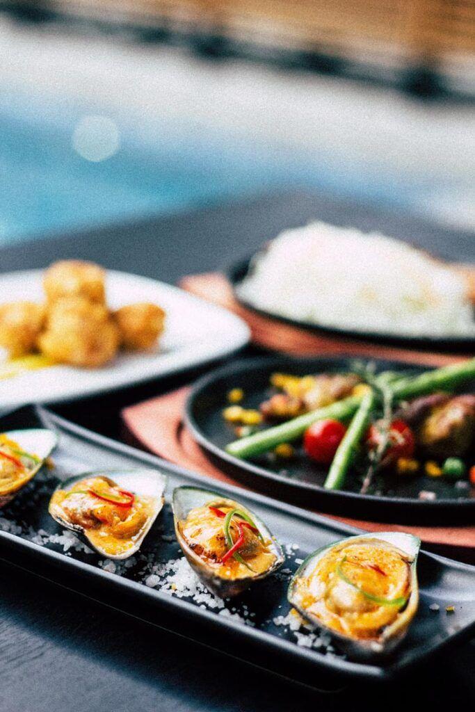 restaurantes planes en nueva york