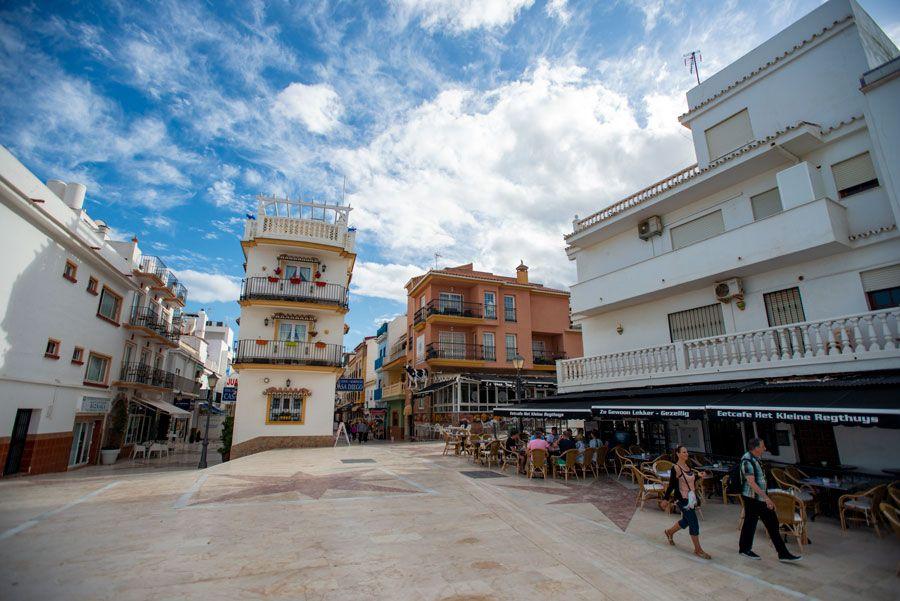 lugares tapeo en Torremolinos