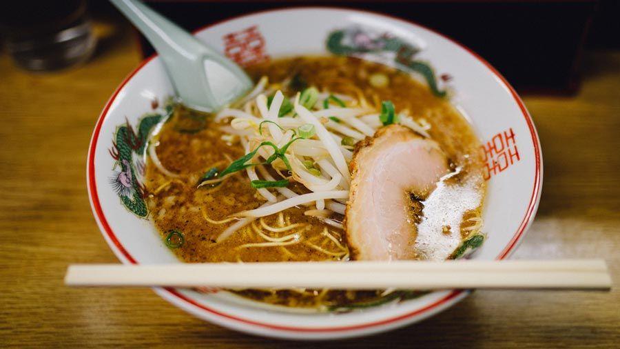 donde comer ramen tokio japon