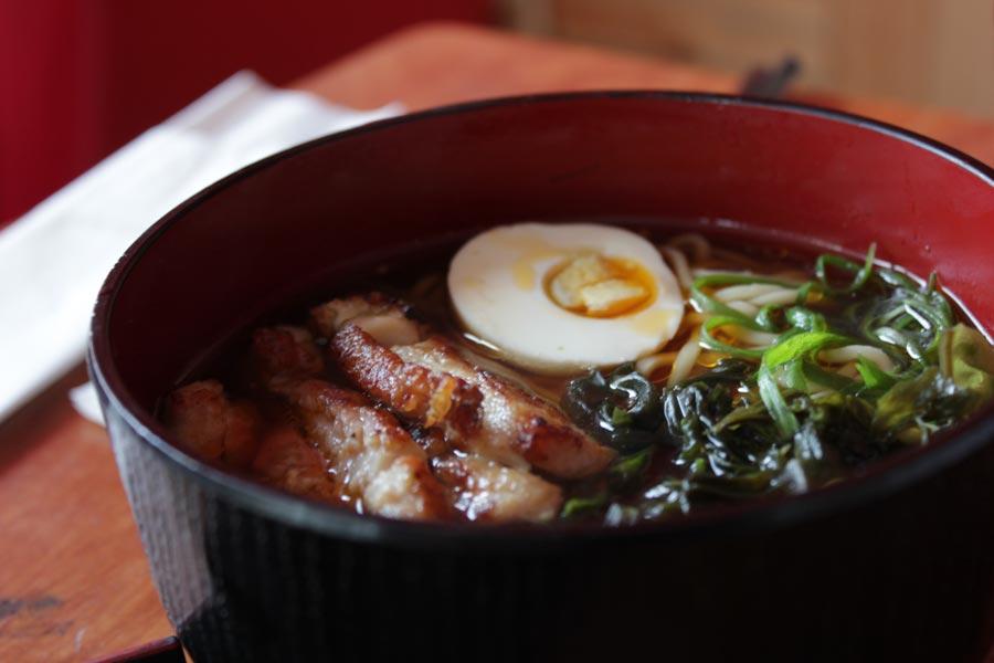 ramen comida japonesa