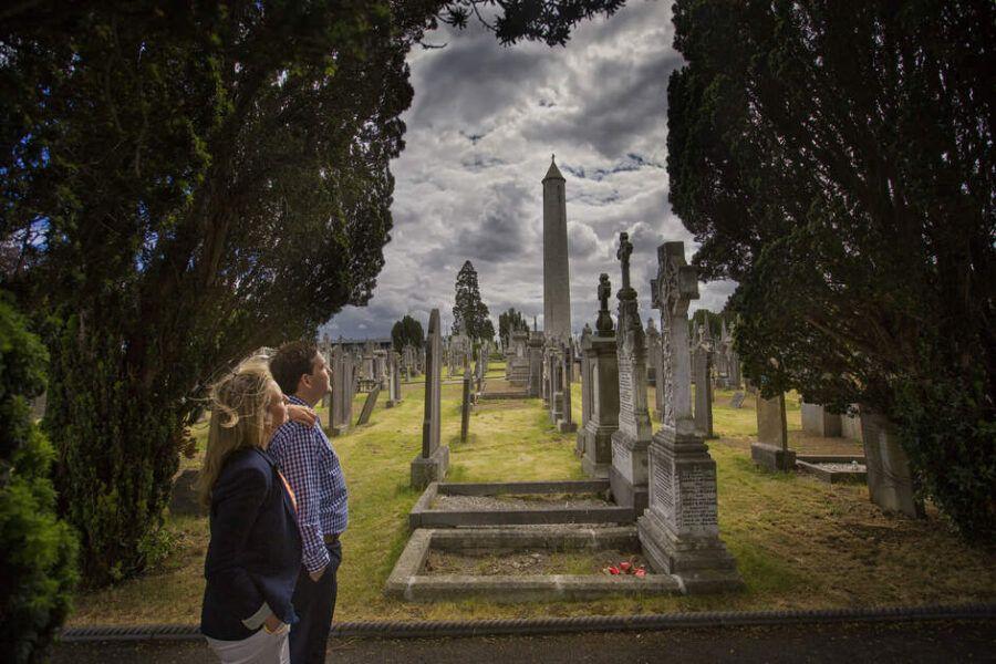 Cementerio de Glasnevin