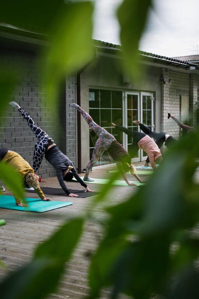 metoo yogui y buenas practicas yoga