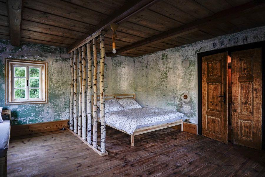 Cimra Bude liberec hoteles en la republica checa