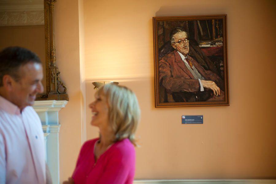 James Joyce Cultural Centre
