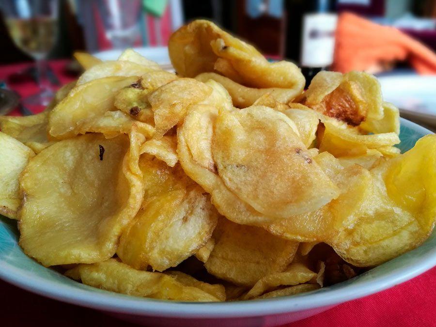 donde comer en leon patatas blas