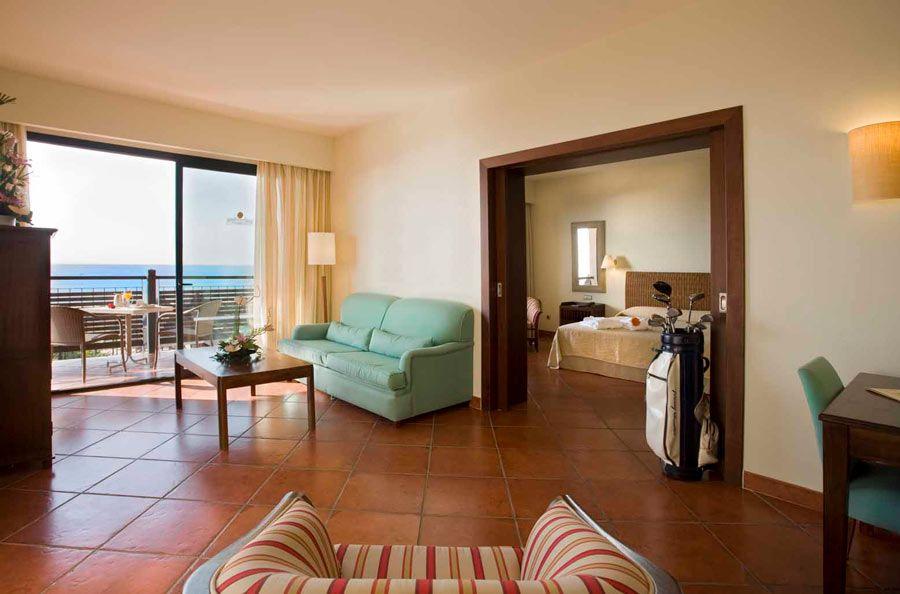 junior suite Puerto Antilla Grand Hotel