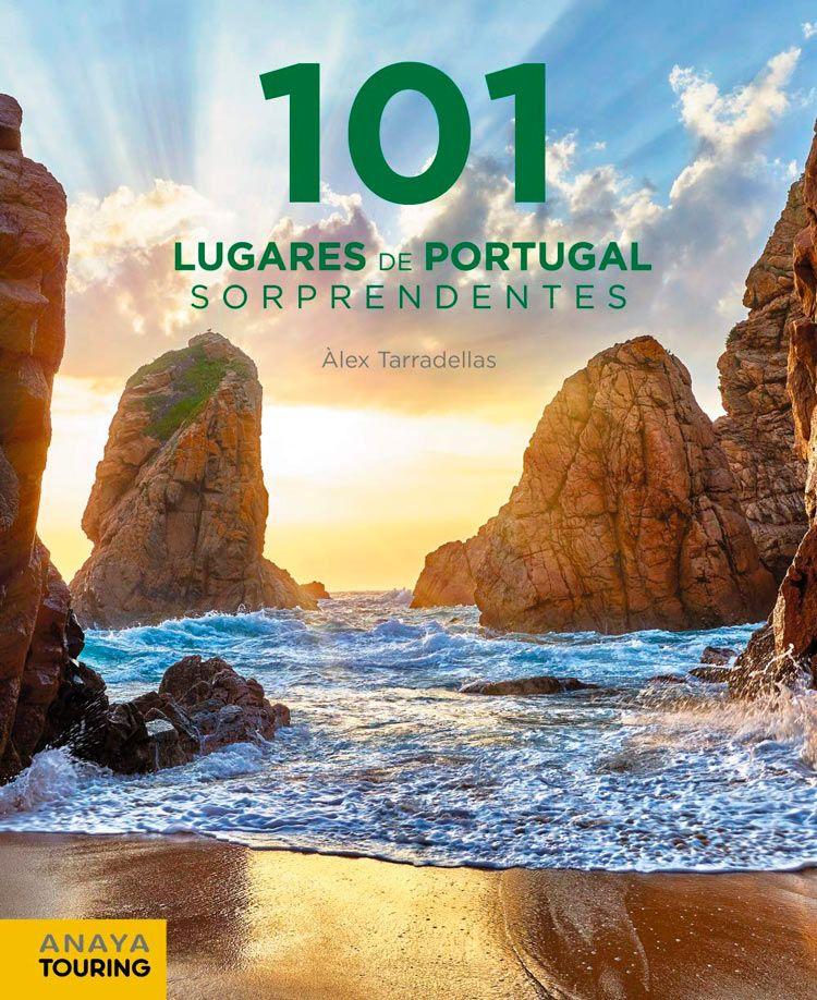 101 lugares portugal ideas viaje