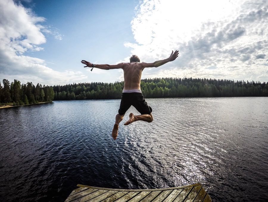 finlandia pais feliz