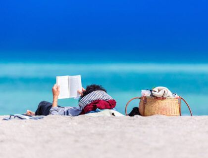 libros recomendados verano 2021