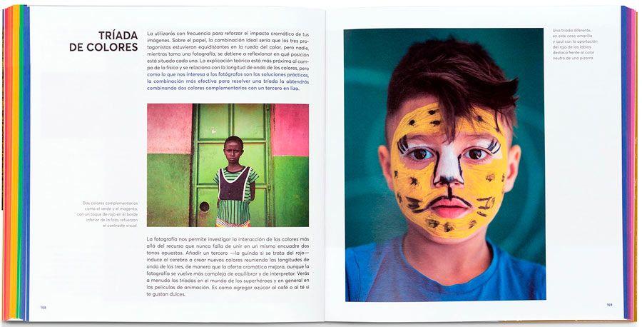 los colores y tu libros para el verano 2021