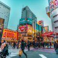 centro tokio en 3 dias