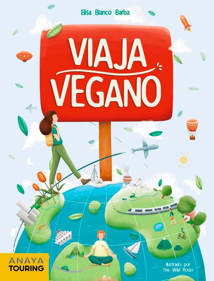 viaja vegano anaya touring