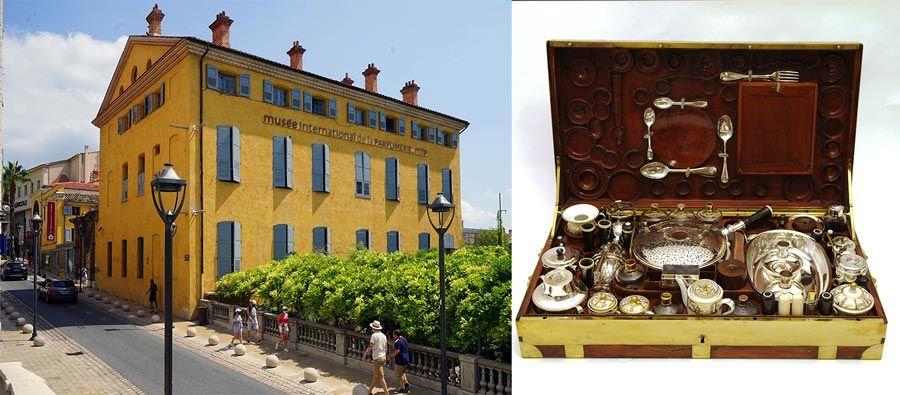 museo perfumeria de grasse