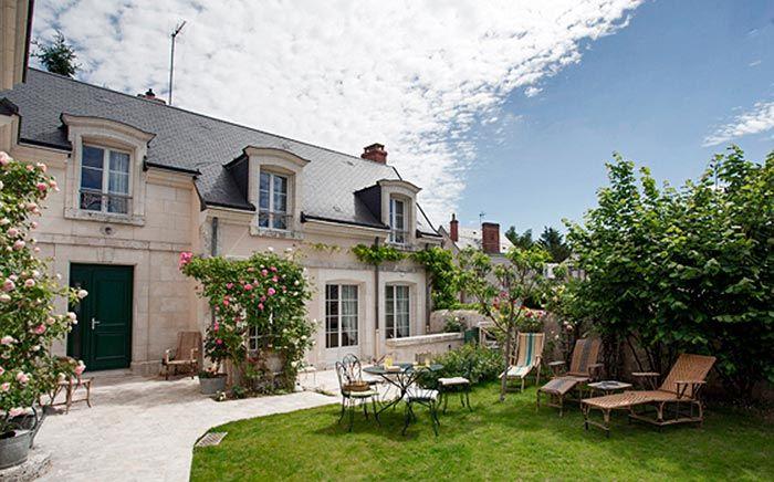 Hotel La Maison du Carroir en Blois