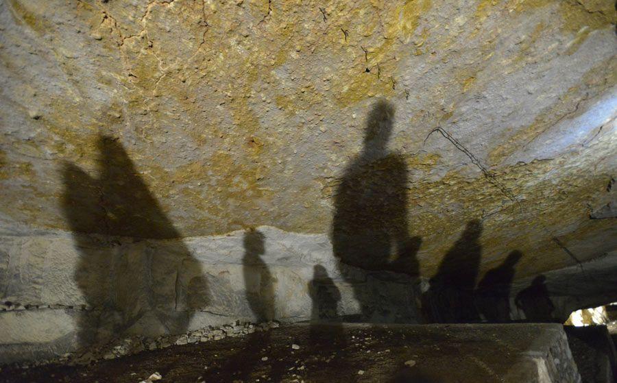 sombras galeria la catedral burgos