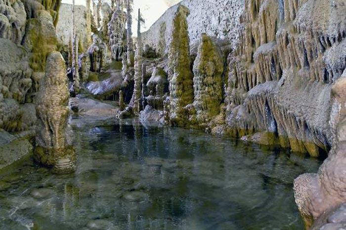 cuevas de campanet mallorca