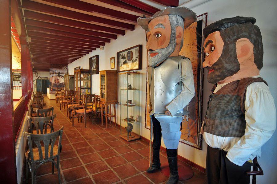 museo madridejos en molino