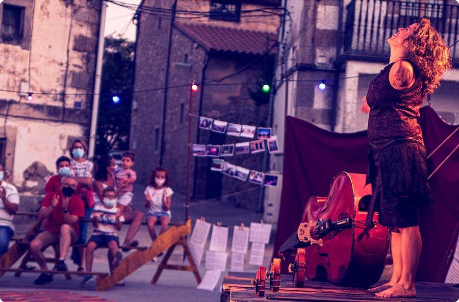 teatro sobre ruedas espana vaciada
